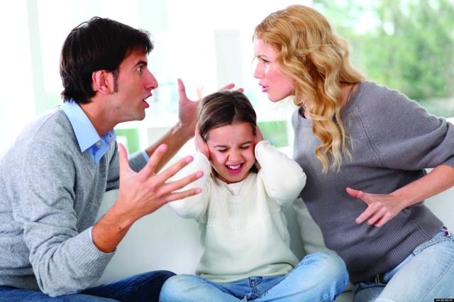 Como o divórcio dos pais pode afetar a saúde emocional dos filhos?
